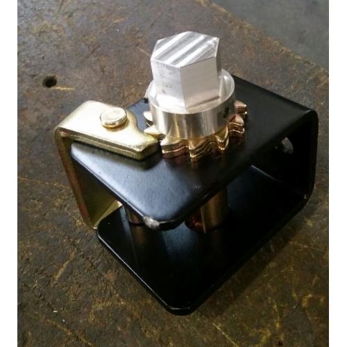 Inox - Adapter zu Bandwind BW50